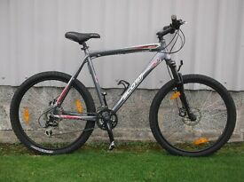 SCOTT MOUNTAIN BIKE (AS NEW)