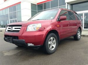 2006 Honda Pilot EX-L w/Navi..very well loved by previous owners