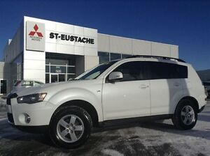 2013 Mitsubishi Outlander LS *6CYL**7 PASSAGER** 4X4/AWC **MAGS*
