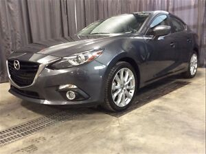 2014 Mazda MAZDA6 GS Luxury Backup Camera/Leather/Sunroof