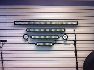 LED Lights For UTV, ATV, 4X4's,BOATS,SPECIAL$$$
