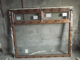 FOR SALE 5 Double Glazed Windows