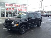 2011 Jeep Patriot Sport/North