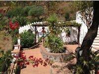 Large Luxury Villa in Spain (Competa, Malaga, Costa del Sol)