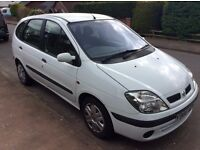 Renault scenic for sale good runner