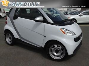 2013 smart fortwo fortwo