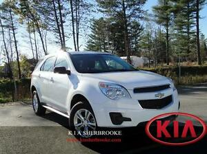 2015 Chevrolet Equinox LS ** AWD / BLUETOOTH **