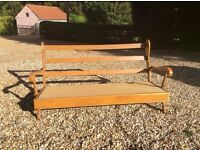 Wood Sofa Frame