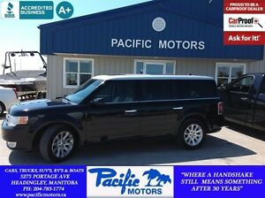 2009 Ford Flex SEL-HUGE BLOW OUT-WAY WAY WAY BELOW MARKET VALUE
