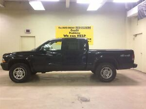 2003 Dodge Dakota Sport Annual Clearance Sale!