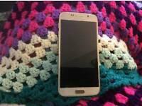 Samsung s6 gold platinum