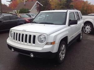 2011 Jeep Patriot Limited/70th Anniversary