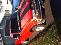 Chev. S 10 for sale as is