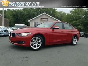 2013 BMW 3 Series 328i xDrive TwinPower TURBO!!