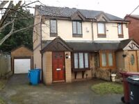 Spacious 2 bedroom semi detached property located in L32 Kirkby
