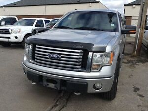 2010 Ford F-150 XLT | Power Options | High Tow Capacity |