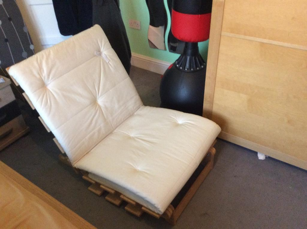 Ikea Futon Wooden Slat Base 75 Off Original Price