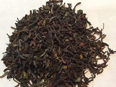 - Darjeeling Margaret's Hope 2nd Flush Black Loose Leaf Tea 8oz 1/2 lb