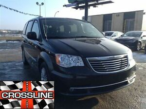 2016 Chrysler Town & Country Touring-L / FULLY LOADED / POWER SL