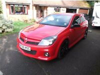 2006 VAUXHALL ASTRA VXR - LOOKS AND DRIVES GREAT- £5,600