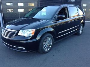 2014 Chrysler Town & Country TOURING A/C MAGS CUIR