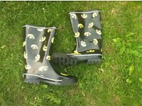 brand new Male wellies size 10