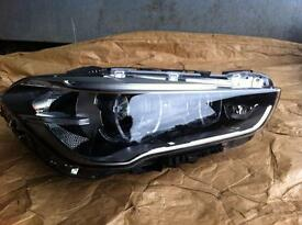 BMW X1 F48 XENON ADAPTIVE HEAD LIGHTS COMPLETE