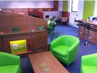 KY11 Co-Working Space 1 -25 Desks - Rosyth Shared Office Workspace