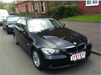 BMW 320d spares and repairs