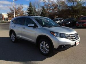 2014 Honda CR-V EX..1 owner..accident free..