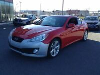 2012 Hyundai Genesis Coupe 2.0T A/C MAGS TOIT CUIR