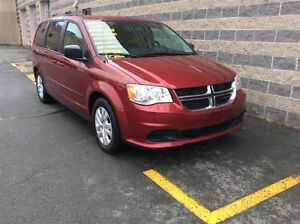 2014 Dodge Grand Caravan SXT/7 PASS STOW N GO/REMOTE START