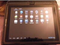 FOR SALE 9 INCH TABLET