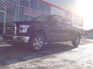 2016 Ford F-150 XLT*BEAUCOUP D EXTRA*