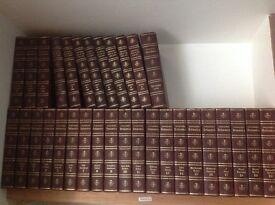 Encyclopaedia britanica 32 books