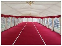 Marquee Hire, Chocolate Fountain, Backdrops, Chair Covers, Bouncy Castle, Catering, Event Management