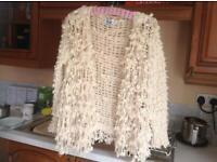 Beautiful jacket/cardigan size 10/12