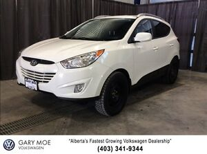 2013 Hyundai Tucson GL with only 69K kms!!