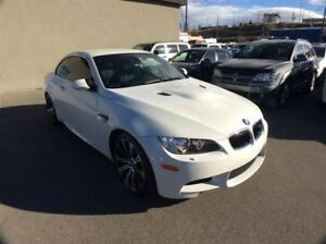2011 BMW M3 / 4.0 / 400+ HP / CABRIOLET / NAV / HARD TOP