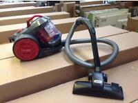 FREE DELIVERY VAX BAGLESS CYLINDER VACUUM CLEANER HOOVERS K