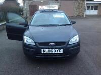 FORD FOCUS LX - 1595cc - 12 MOT - FULL VALET - VERY CLEAN - FAMILY CAR - £1295 Ono P/X WELCOME