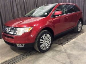 2008 Ford Edge Limited *Leather* *AWD* *Heated Seats*