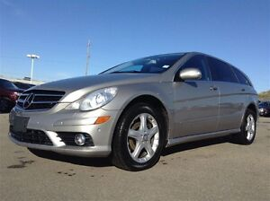 2009 Mercedes-Benz R-Class 3.0L BlueTEC | AWD | BACK CAM | HEATE