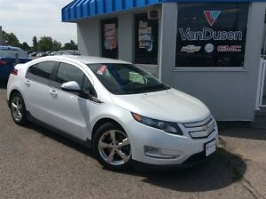 2015 Chevrolet Volt Electric Premium
