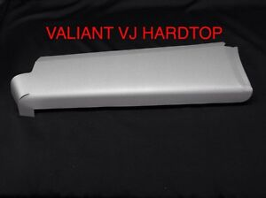 VALIANT-VH-VJ-HARDTOP-LOWER-QUARTER-PANEL-LEFT-SIDE