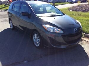 2017 Mazda MAZDA5 GS/JUST LIKE NEW! UNDER 10000KMS~