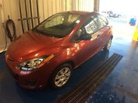 2014 Mazda MAZDA2 GX NEW NO MILEAGE