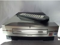PIONEER PDR L77 CD RECORDER