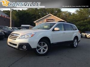 2013 Subaru Outback 3.6R Like NEW!!