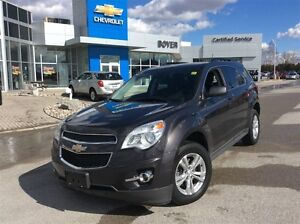 2014 Chevrolet Equinox LT FWD 2.4L | REMOTE START | HEATED SEATS